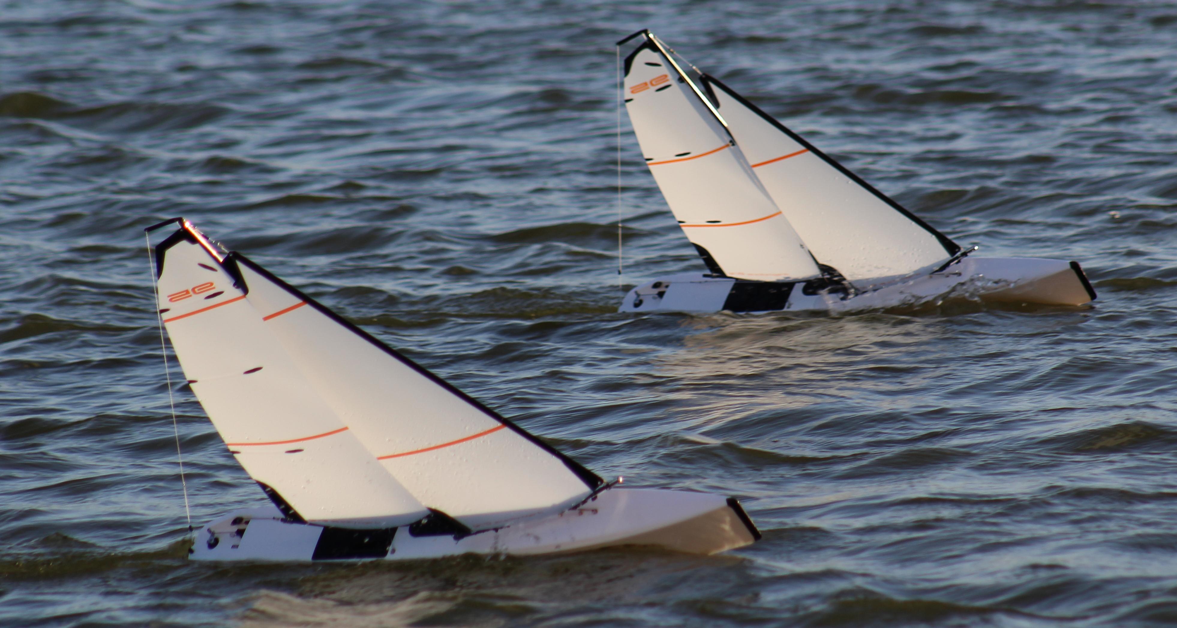 DF95 Sails & Stuff | Soch Sails