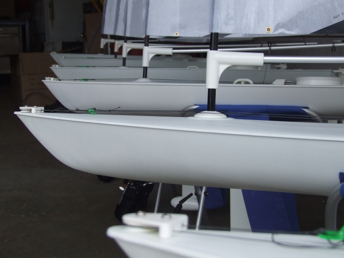 Soch Sails | Sails & Accessories for Radio Yachting