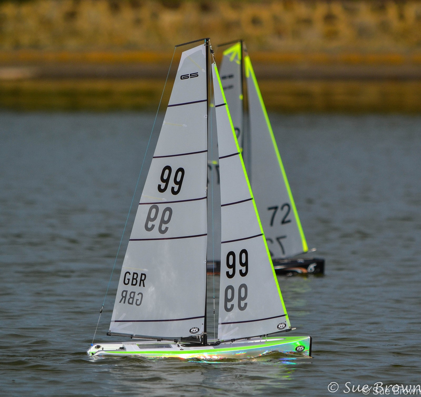 Df65 Nationals Thoughts Soch Sails